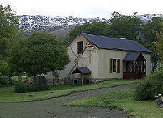 fine cuisine waylands country guesthouse katberg accommodation