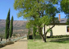accommodation bed breakfast guesthouse katberg fort beaufort four star lodge winterberg mountain retreat 57592896bee11